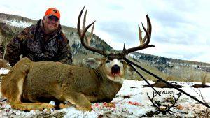 3rd season deer
